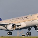 Saudia plans to order 70 aircraft from Airbus and Boeing