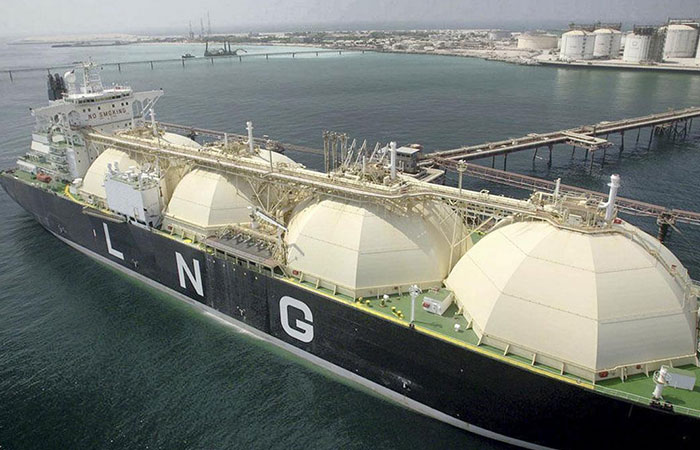 Six top energy firms vie to partner in Qatar LNG output expansion