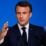 Macron changes mobile phone, number in light of Pegasus spyware case
