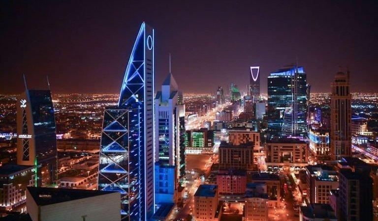 Saudi Arabia GDP contracts 3 pc in Q1, 2021