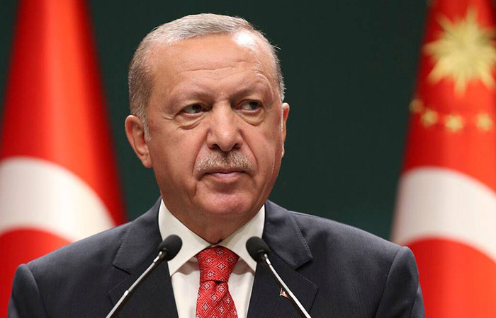 Turkey increases currency swap facility with China to $6bn: Erdogan