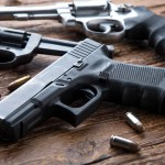 US justice department to launch crackdown on firearms trafficking