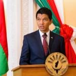 Madagascar foils plot to kill President  Andry Rajoelina