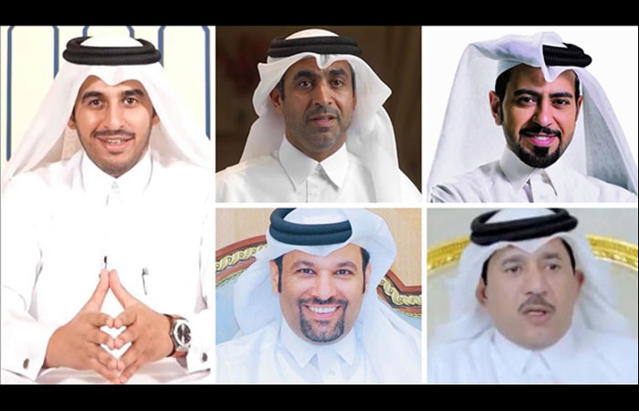 Shura elections: Young candidates unleash their charm to win voters