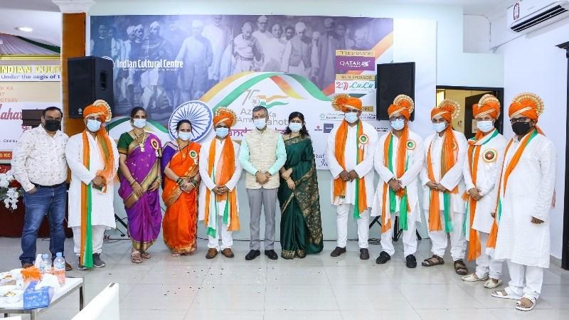 MMQ organises Maharashtrian Food & Cultural Fiesta 2021