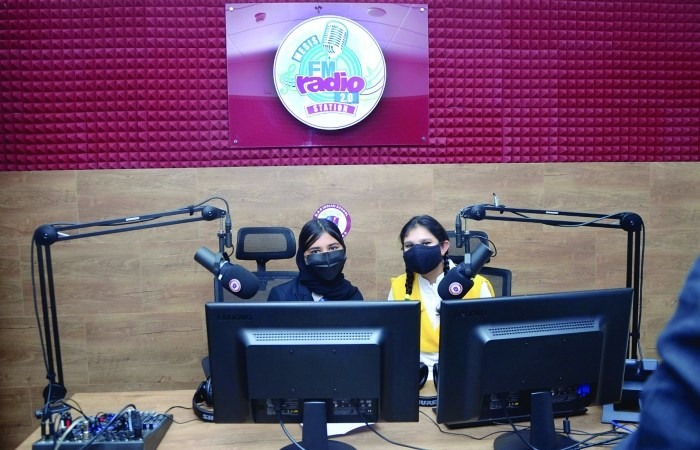 MESIS launches first school radio station in Qatar