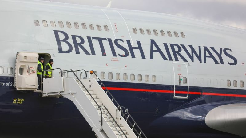 British Airways scrapping most short-haul operations at Gatwick Airport