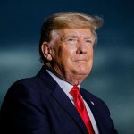 Former US President Donald Trump launches TRUTH Social app