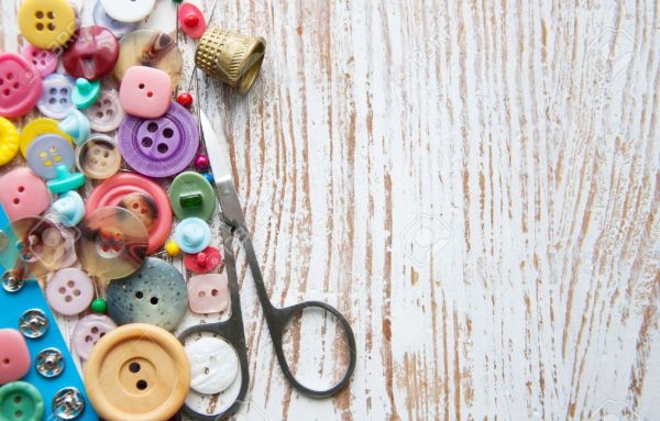 Free Backgrounds Sewing Arts and Crafts Background