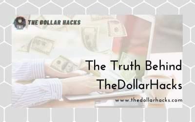 The Truth behind TheDollarHacks