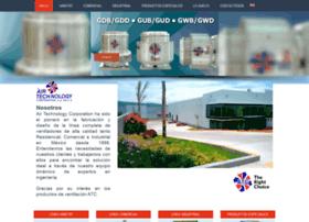 Ventilador websites and posts on ventilador
