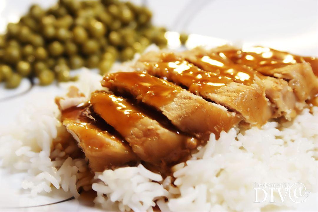 valencia orange pork chops