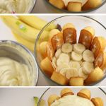 Hostess Twinkies are Back! Twinkie Banana Trifle Recipe