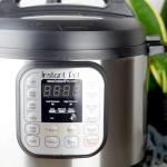 How to make Jasmine Rice in an Instant Pot (Pressure Cooker Recipe)