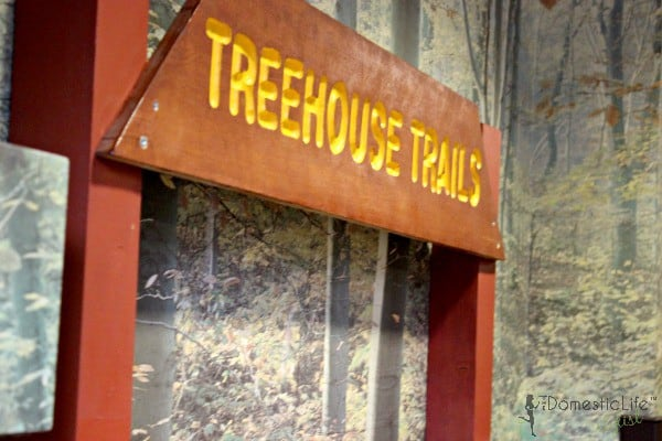 treehouse trails