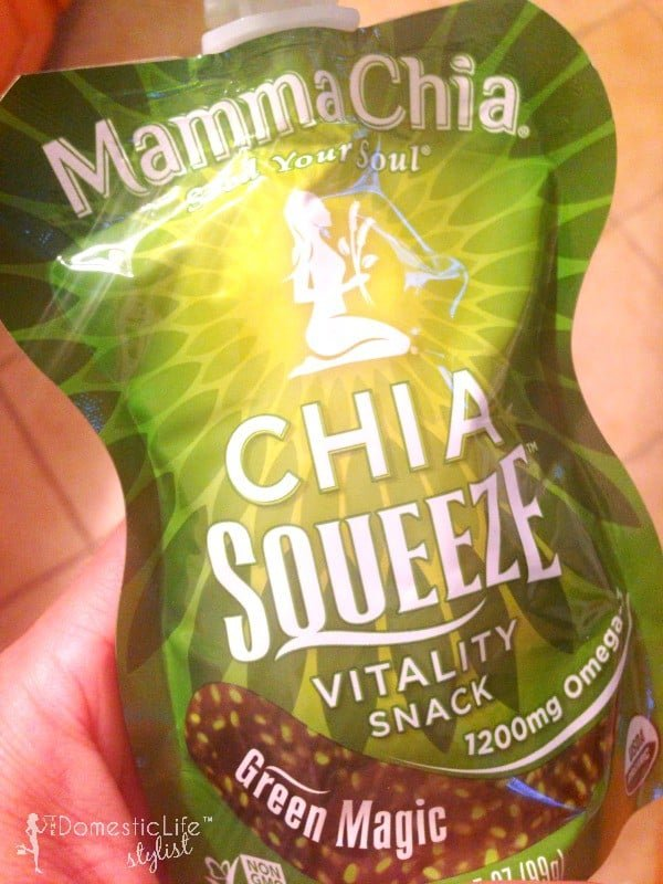 mama chia green magic