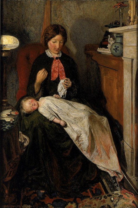 Ford_Madox_Brown_-_Waiting-_an_English_fireside_of_1854-55_-_Google_Art_Project