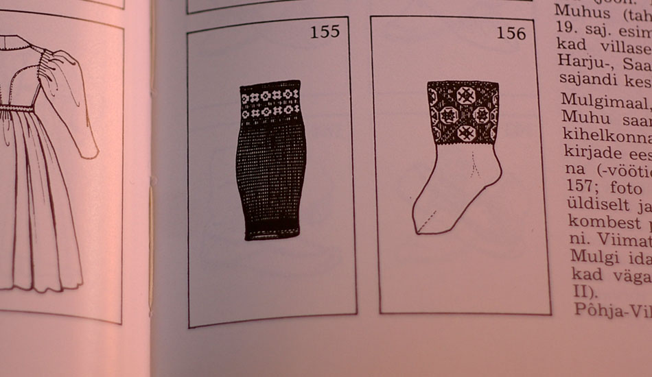 15-stocking