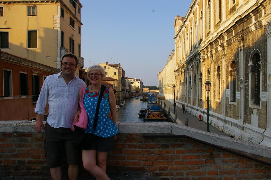 Venice in 2011