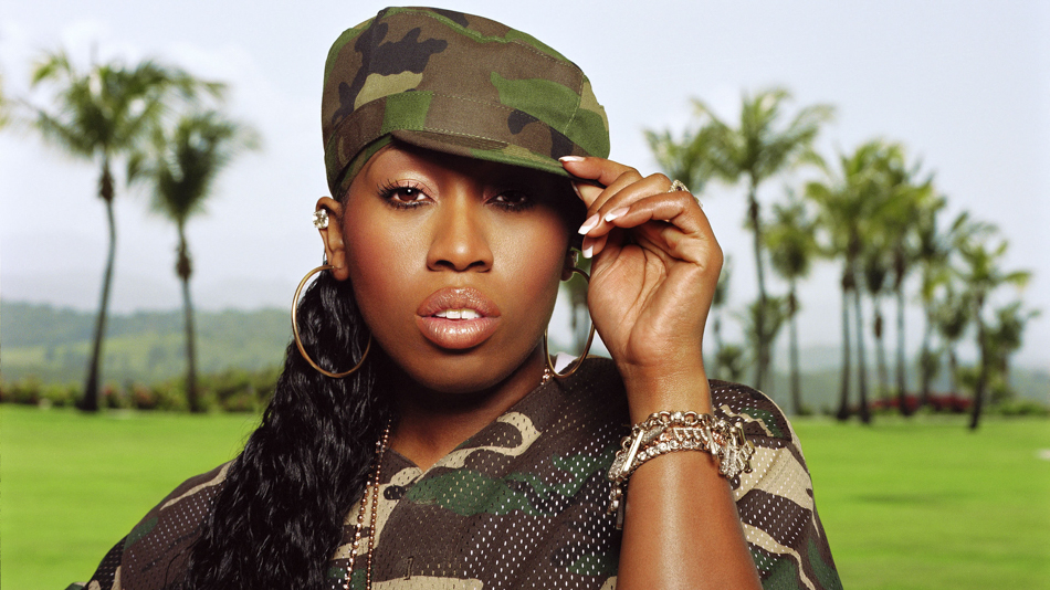 MISSY ELLIOTT  (1 of 1)