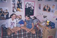 an ode to the t(w)eenage girls room | the domovoi