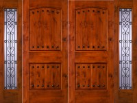 Front Doors Creative Ideas: Wood Front Entry Doors