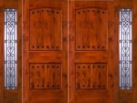 Front Doors Creative Ideas: Wood Front Entry Doors