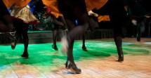 Irish Dance Feet