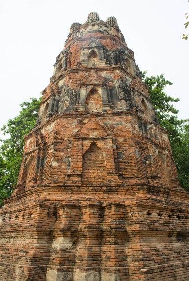 Ayutthaya with Burmese-17