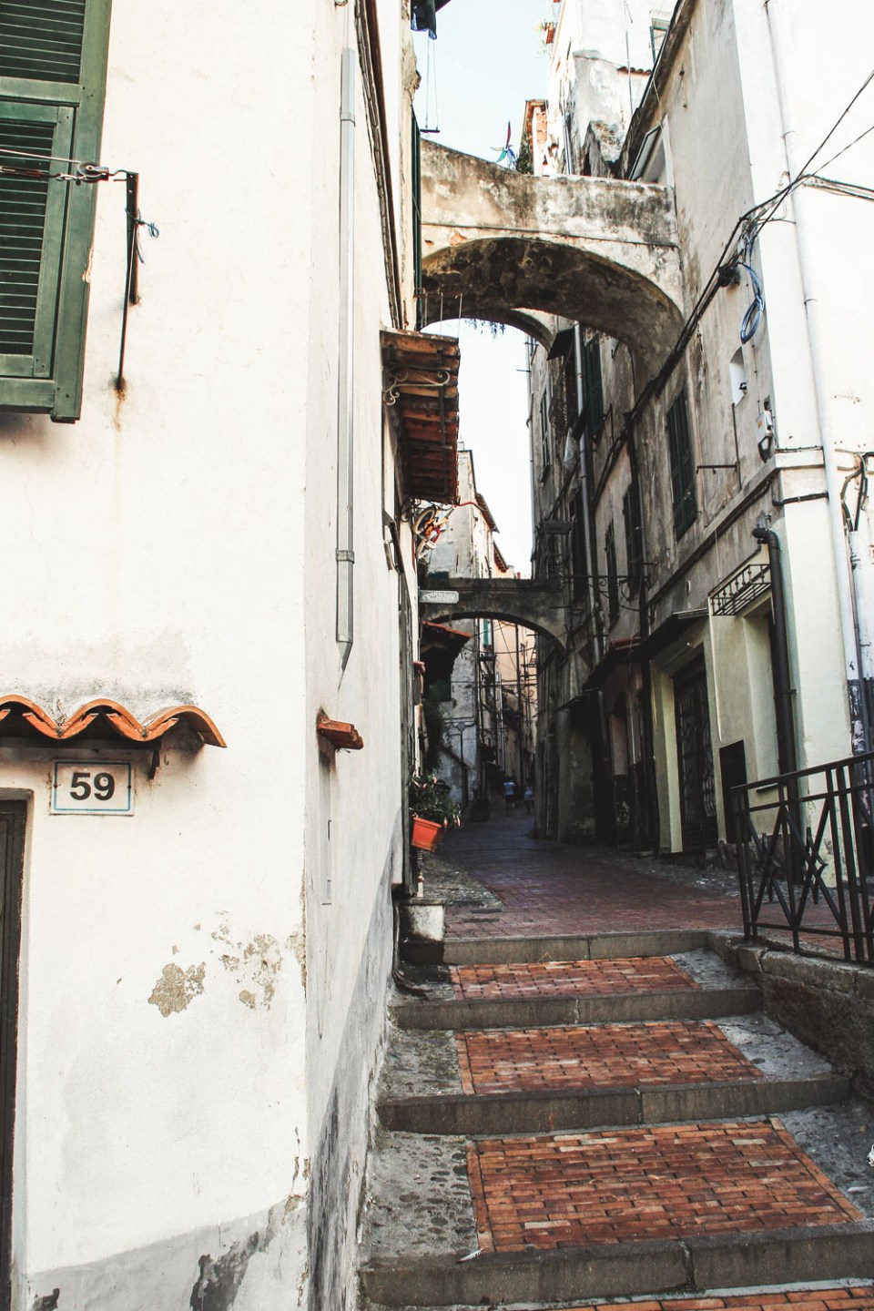 Old Town of San Remo