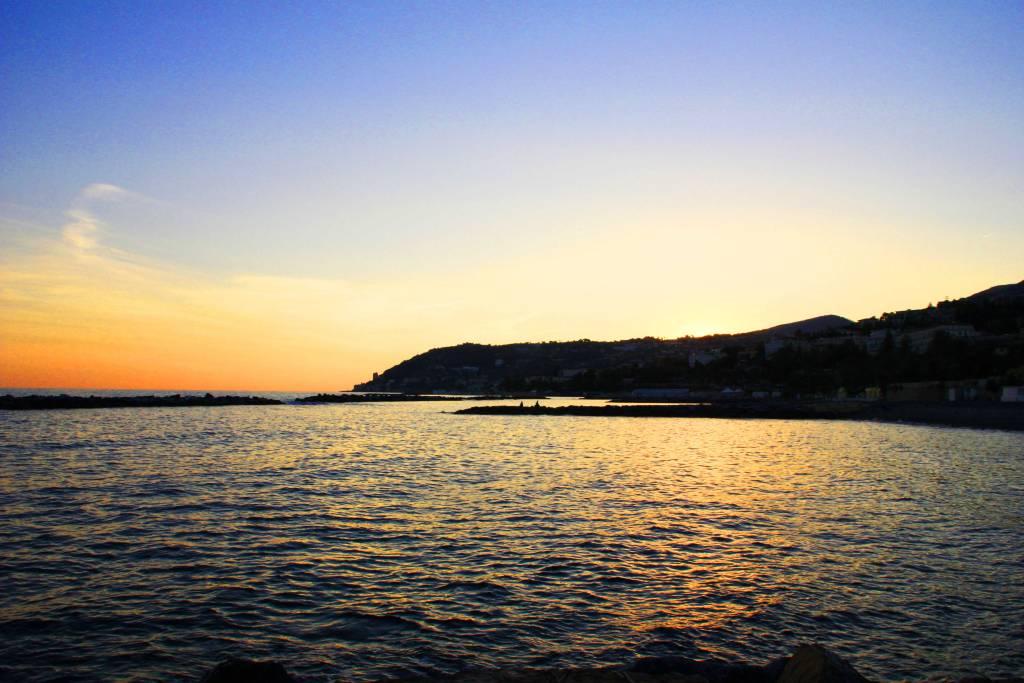 San Remo Sea