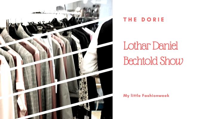 Lothar Daniel Bechtold Show