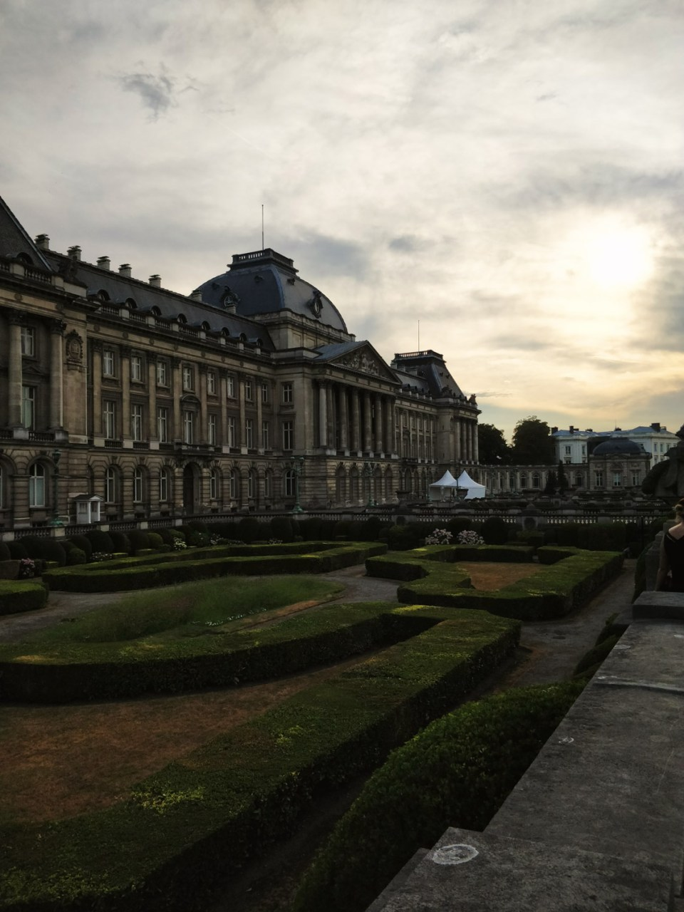 Königspalast Brüssel