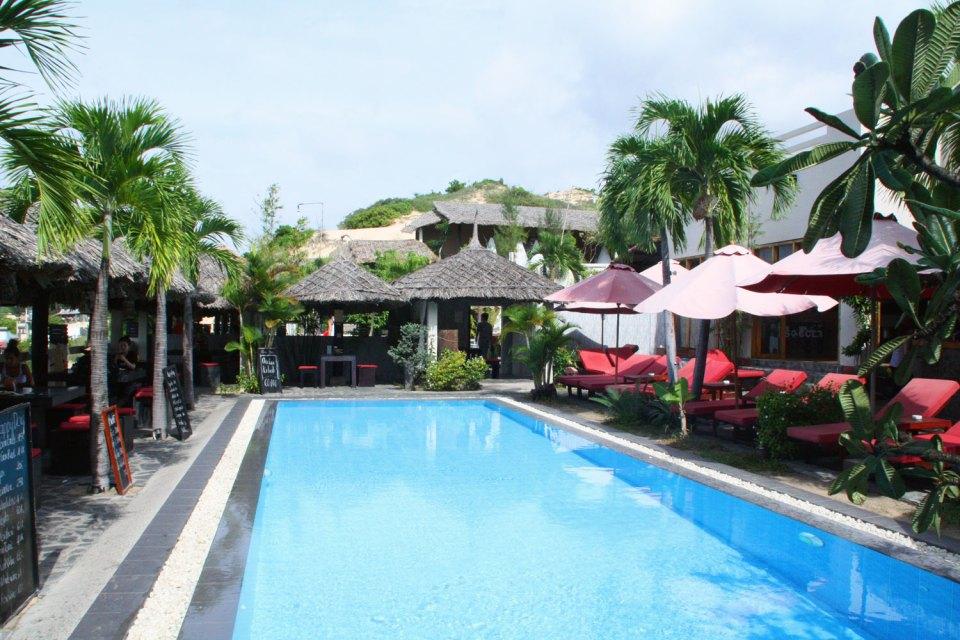 Mui Ne Hills Resort
