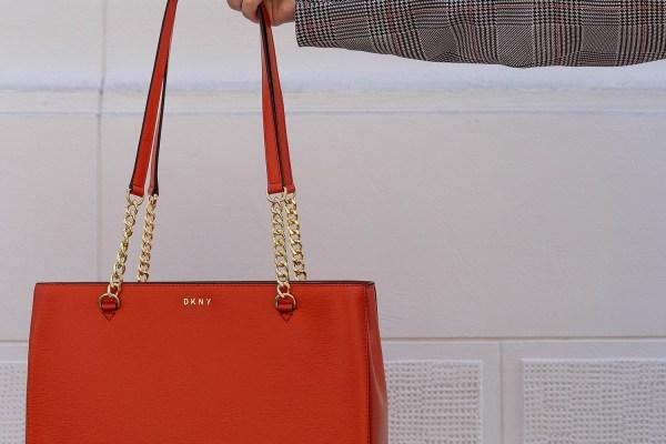 Marken Handtasche