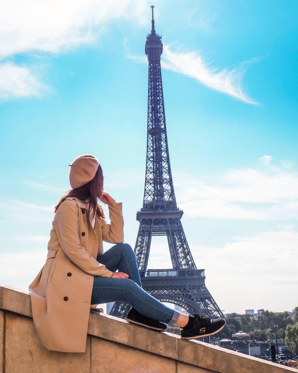 Baret: Parisian Style Essentials