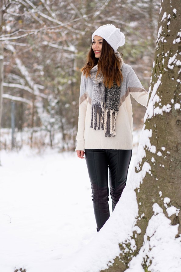 Liebe Natur Outfit Tom Tailor