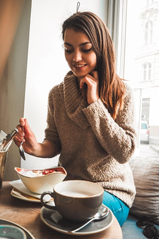 Café Telegraph Review