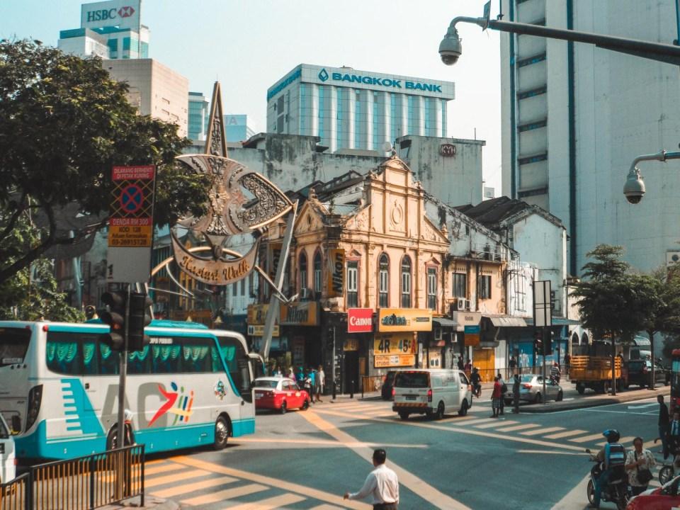 Kuala Lumpur Sehenswürdigkeiten