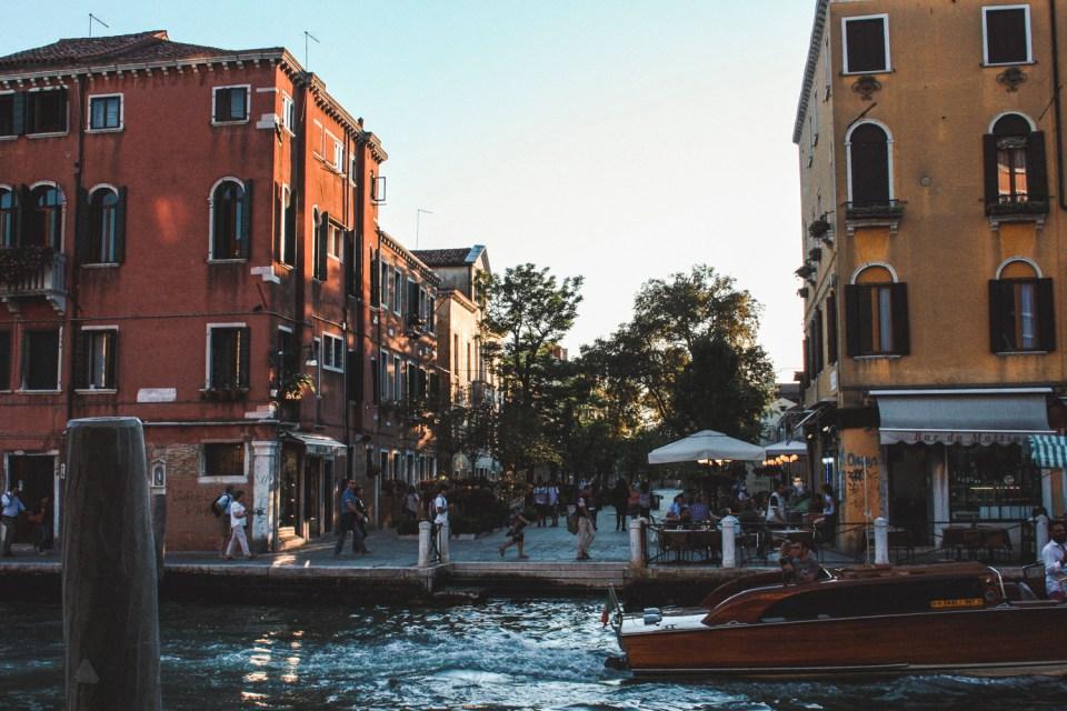 Venedig Reisetipp: Dorsoduro
