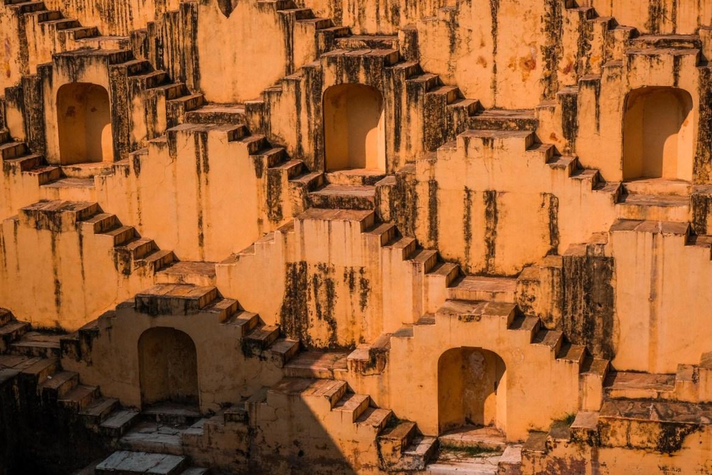 Rajasthan Rundreise