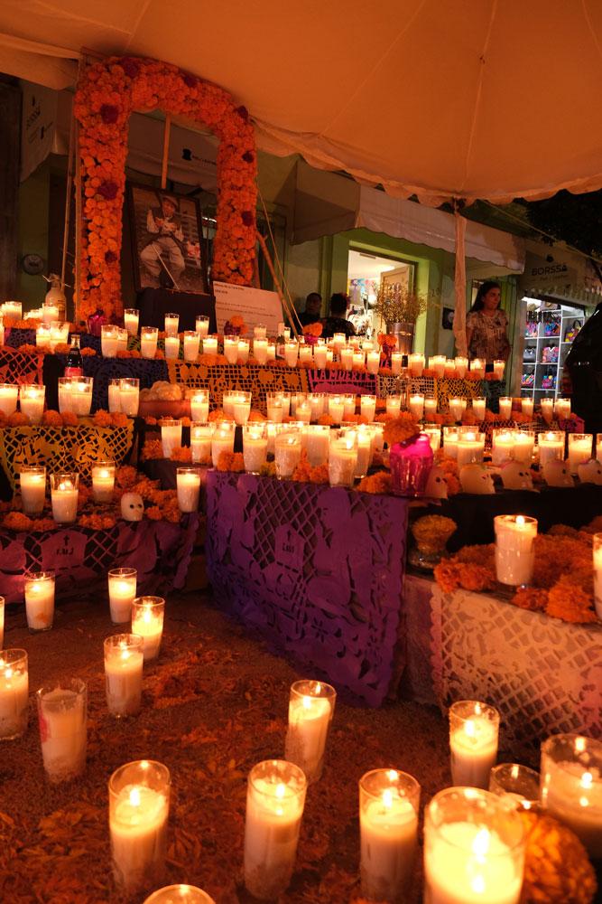 Die morbidesten Orte: Dia de los Muertos in Mexiko