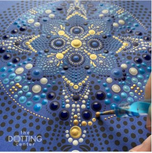 PDF Dotting Pattern Now Available