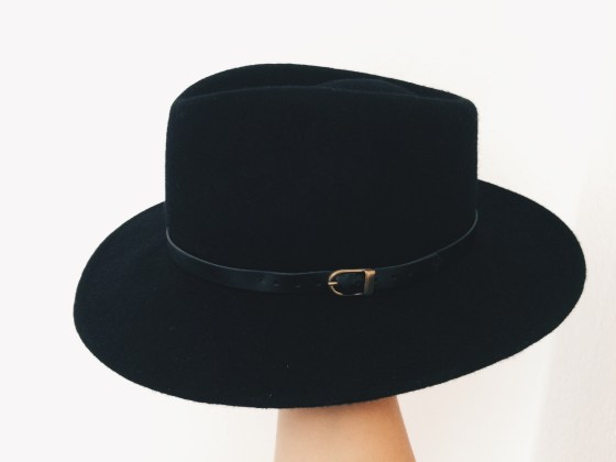 Vintage clothing - hat