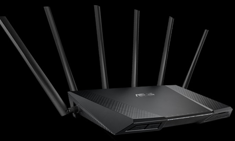 The ASUS RT-AC3200 Router Review - The Double Check
