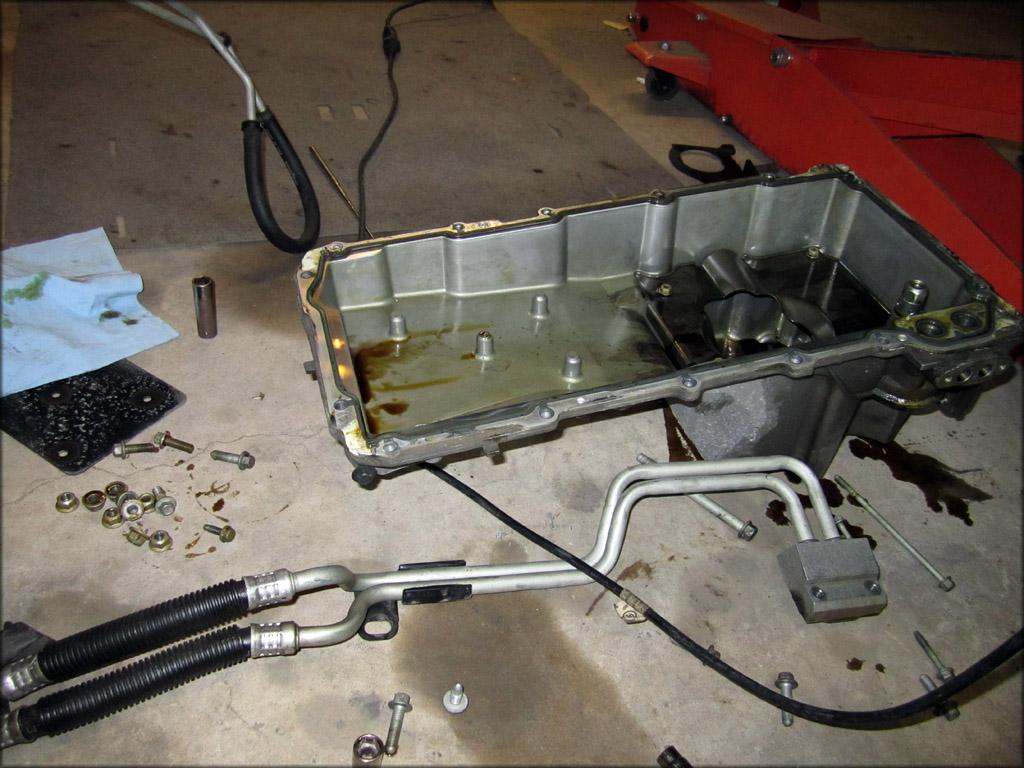 1990 chevy silverado fuel filter location