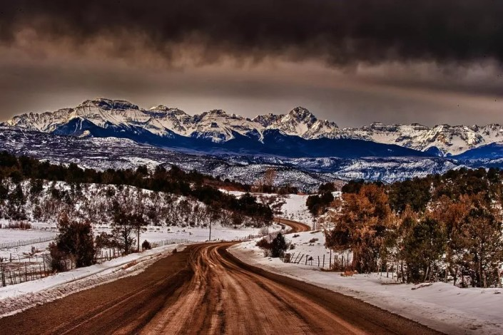 colorado the beautiful
