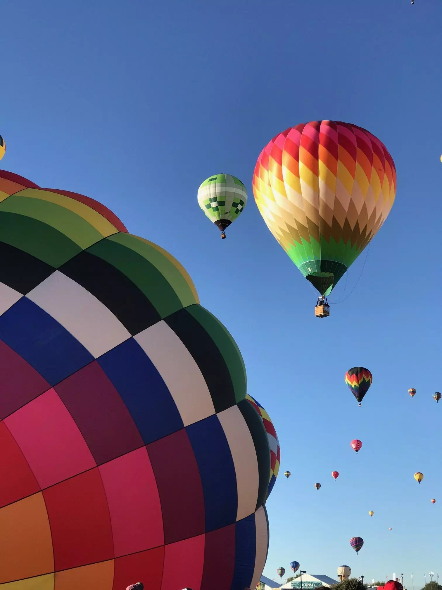 ABQ International Balloon Festival Things I Wish I Knew Before Attending Albuquerque