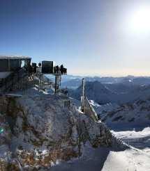 Germany Ski Resorts