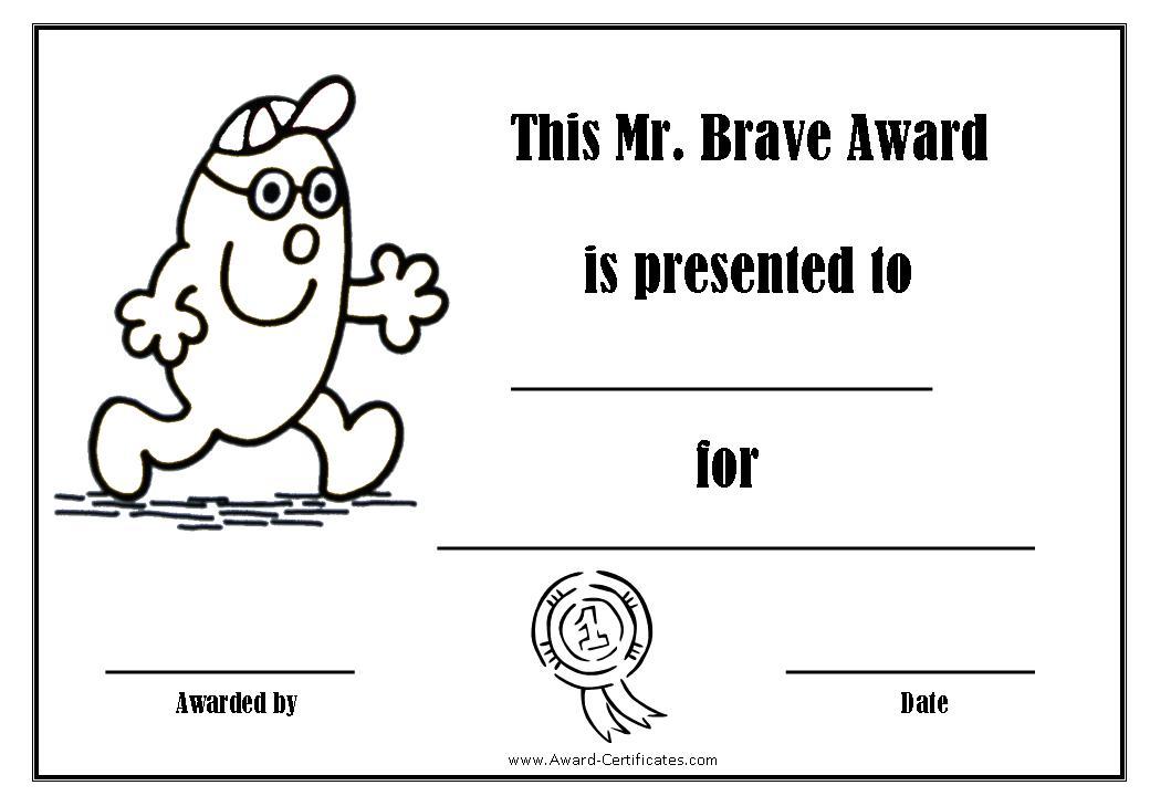 Brave, Courageous Survivor… What??